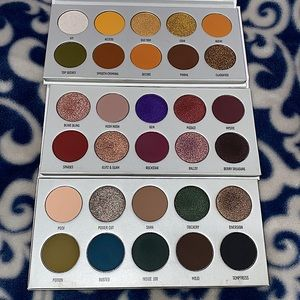 Morphe Vault collection